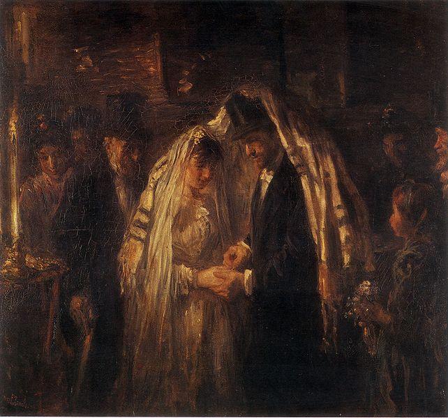 קמע לחתונה