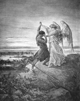 שמות מלאכים