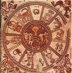 אסטרולוגיה יהודית